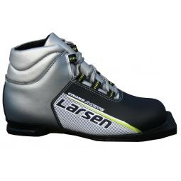 фото Ботинки лыжные Larsen Cross Active. Размер: 39