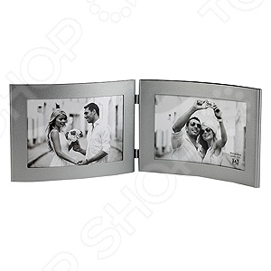 Фоторамка Image Art 6015/2-4S