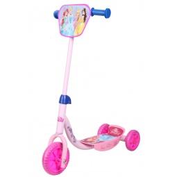 фото Самокат трехколесный Disney «Принцессы»