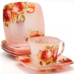 Купить Чайный набор Loraine LR-24126