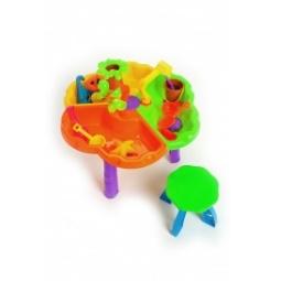 Купить Столик игровой со стулом Bradex «Кроха»