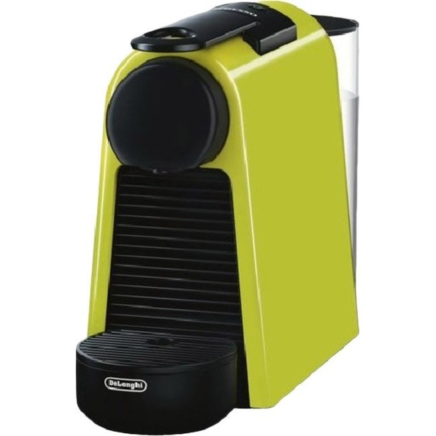 фото Кофемашина DeLonghi EN 85 SOLO Essenza Mini. Цвет: зеленый