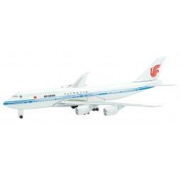фото Самолет коллекционный Schabak Air China B747-8i