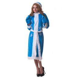 Купить Костюм новогодний Le Frivole costumes «Снегурочка» 03416
