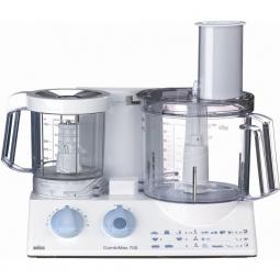 фото Кухонный комбайн Braun K 700. Цвет: белый