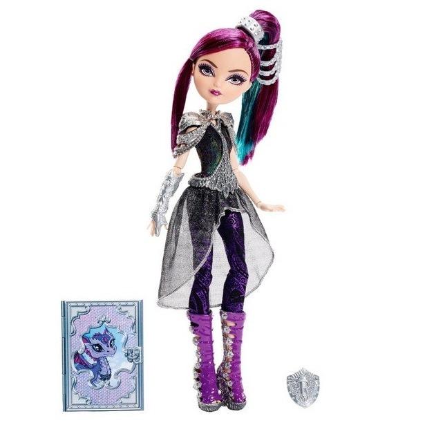 фото Кукла Mattel Ever after High Рейвен Квин