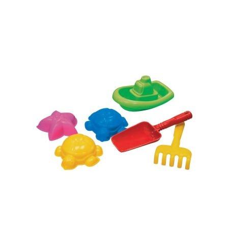 Купить Набор для игры в песочнице Нордпласт №29