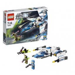 фото Конструктор LEGO Истребитель инсектоидов