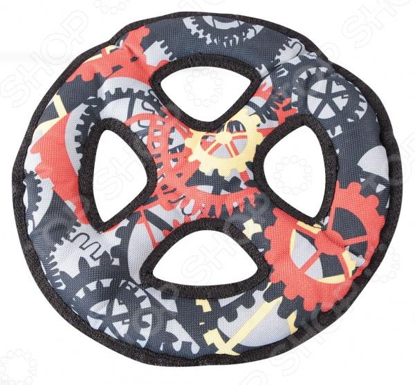 Игрушка для собак DEZZIE «Фрисби» 5635440 игрушка для собак dezzie кроссовок