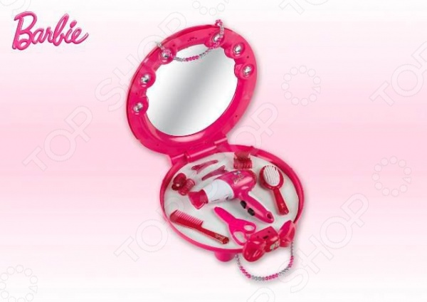 Набор стилиста Klein Barbie 5385