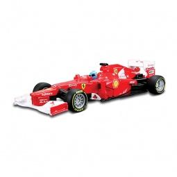 Купить Модель автомобиля с пультом 1:32 Bburago Формула-1 Ferrari