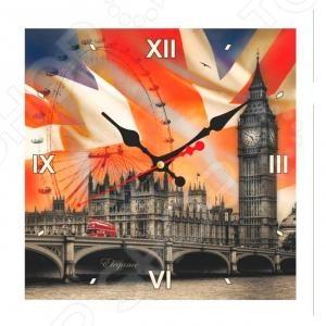 Часы настенные Вега СО 2-1 «Лондон» Вега - артикул: 768226