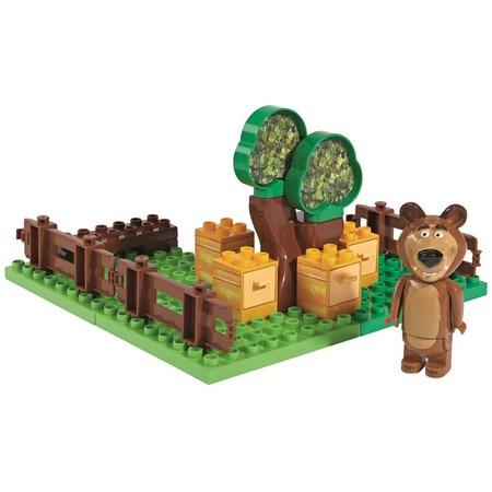 Купить Конструктор игровой BIG «Пчелиная ферма Мишки»