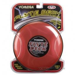 Купить Диск спортивный YoMega «Flyte Deck»