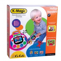 Купить Музыкальный планшет K-Magic Standard