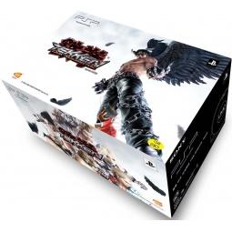 Купить Приставка игровая SONY PSP-E1008 и игра Tekken: Dark Resurrection