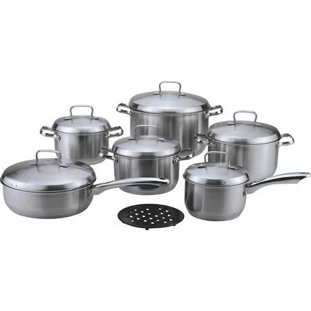 Купить Набор посуды Bekker BK-2862
