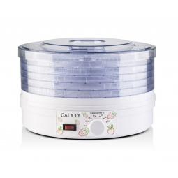 фото Сушилка для овощей и фруктов Galaxy GL 2633