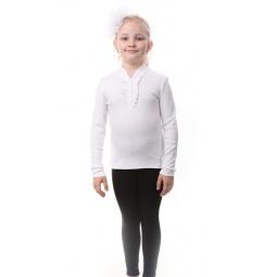 фото Кофта для девочки Свитанак 855878. Рост: 128 см. Размер: 34
