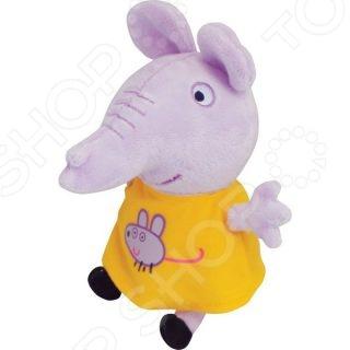 Zakazat.ru: Мягкая игрушка Росмэн «Эмили с мышкой»