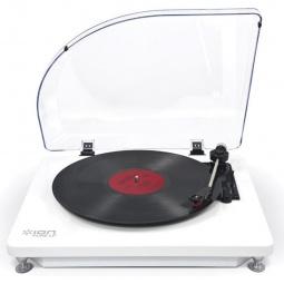 фото Проигрыватель USB виниловый и MP3-конвертер ION Pure LP