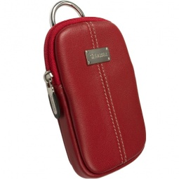фото Чехол Krusell Luna Camera Case. Цвет: красный