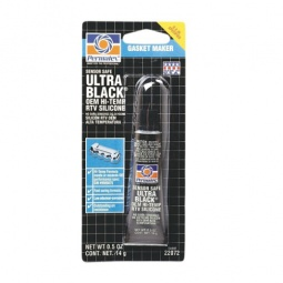 Купить Формирователь прокладок Permatex PR-22072 Ultra Black RTV
