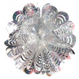 фото Подвес декоративный Новогодняя сказка «Снежинка» 972154