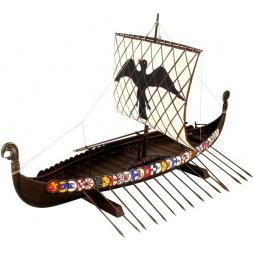 фото Сборная модель корабля Revell Viking ship