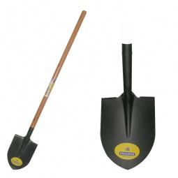 Купить Лопата садовая штыковая Brigadier 87012