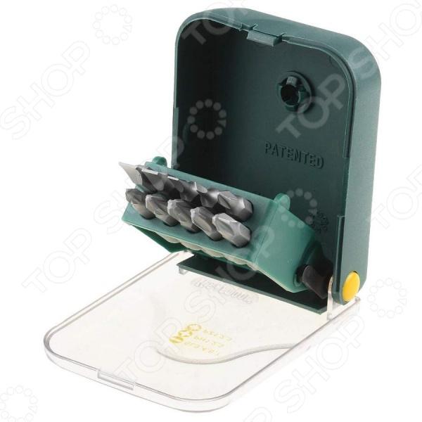 Набор бит Kraftool Expert 26136-H11 отвертка высоковольтная kraftool expert ph 3 150мм
