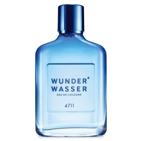 Купить Одеколон мужской 4711 Wunder Wasser, 50 мл