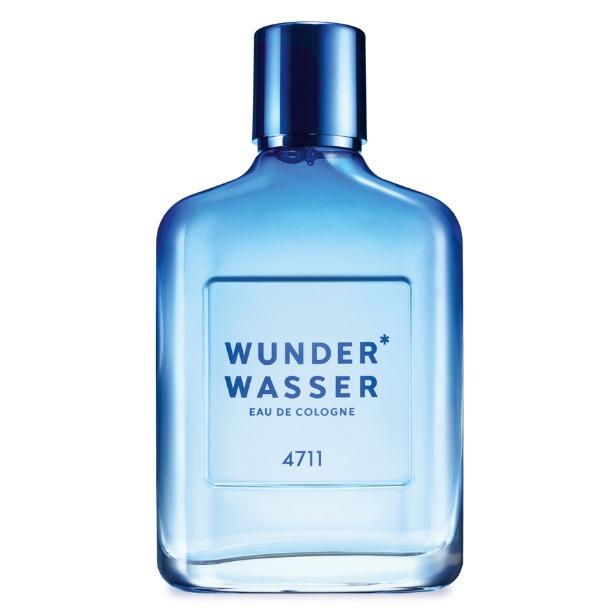 фото Одеколон мужской 4711 Wunder Wasser, 50 мл