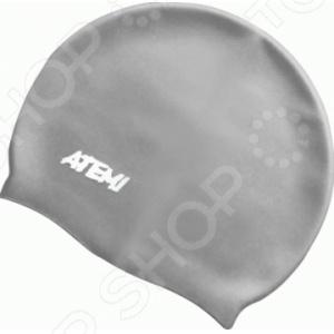Шапочка для плавания Atemi SC109