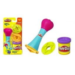 фото Набор пластилина Play-Doh Супер инструменты. В ассортименте