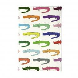 фото Визитница Mitya Veselkov «Цветные крокодилы»