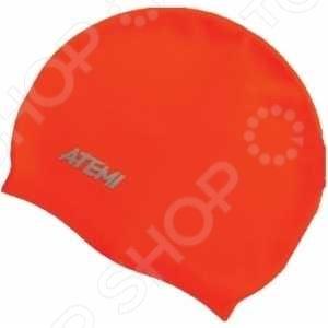 Шапочка для плавания Atemi SC306