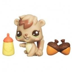 фото Набор игровой для девочек FurRealFrends Зверюшки-малышки