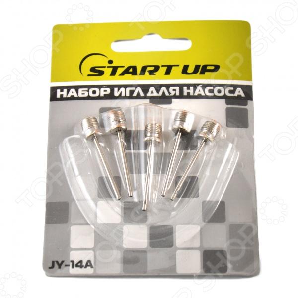 Набор игл для насоса Start Up JY-14A