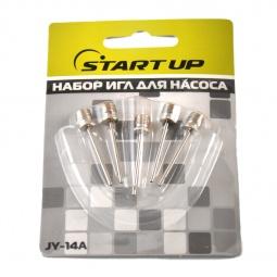 Купить Набор игл для насоса Start Up JY-14A