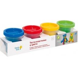 фото Набор теста для лепки Genio Kids 071343