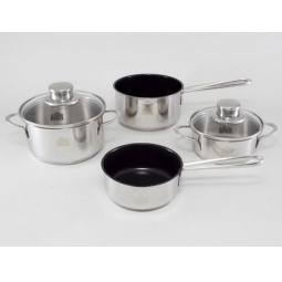фото Набор кухонной посуды Stahlberg MINI 1790-S