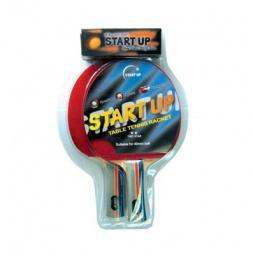 Купить Набор для настольного тенниса Start Up BR20/2 star