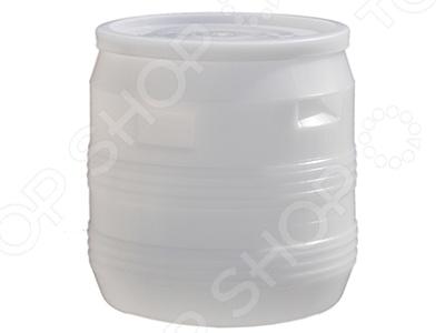 Бочка РосПласт T0000001611 полезная для хозяйства вещь, которая поможет хранить большое кол-во жидкости. Бочка выполнена из высококачественного пластика, поэтому подходит для хранения различных продуктов. Так, в неё можно набрать запах питьевой или технической воды. Герметичная бочка с плотно закрывающейся крышкой не даст содержимому вылиться.