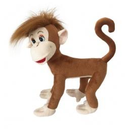 фото Мягкая игрушка Fluffy Family «Обезьянка Буба»