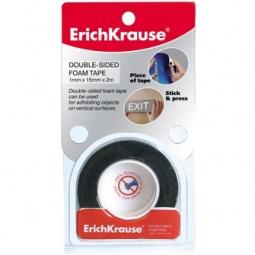 Купить Двусторонняя клейкая лента ErichKrause 19448