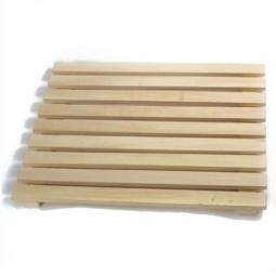 Купить Решетка на пол Банные штучки для бани и сауны