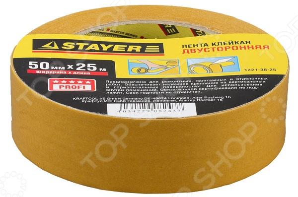 ����� ������� Stayer Master 1221-50-25