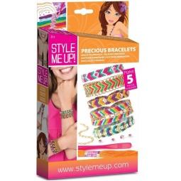 Купить Браслетики для девочек Style me up! 554