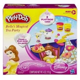 фото Набор пластилина Play-Doh Принцессы Дисней. В ассортименте